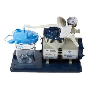 Picture of Medline Vac-Assist - Suction Machine/Aspirator
