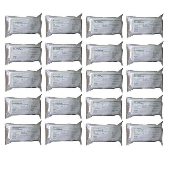 Picture of With Collection Bag Case of 20