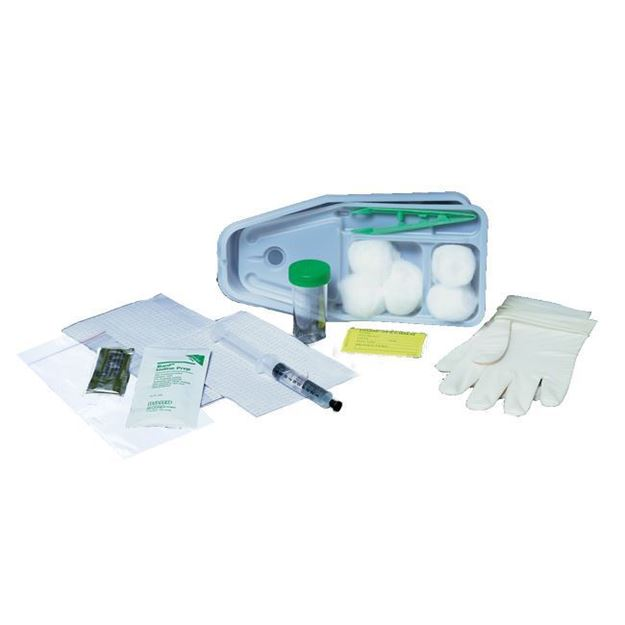 Picture of Bard - Bi-Level Foley Insertion Tray
