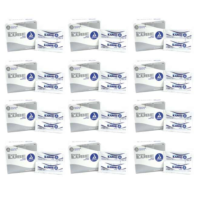 Picture of 5 Gram Packets - Case of 12 Boxes