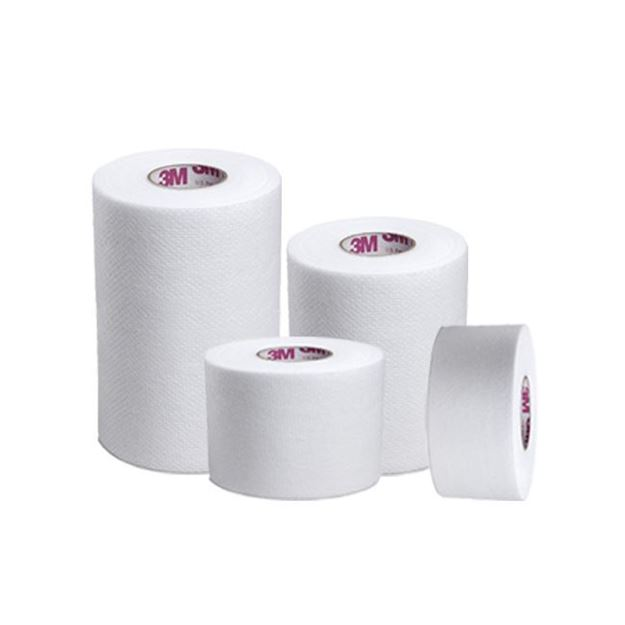 Picture of 3M Medipore H - Soft Cloth Surgical Tape