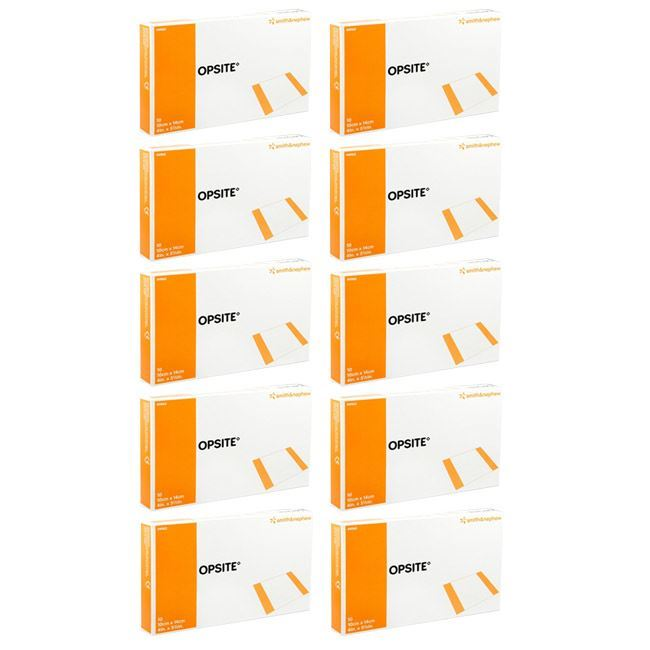 """Picture of 4"""" x 5.5"""" - Case of 10 Boxes"""