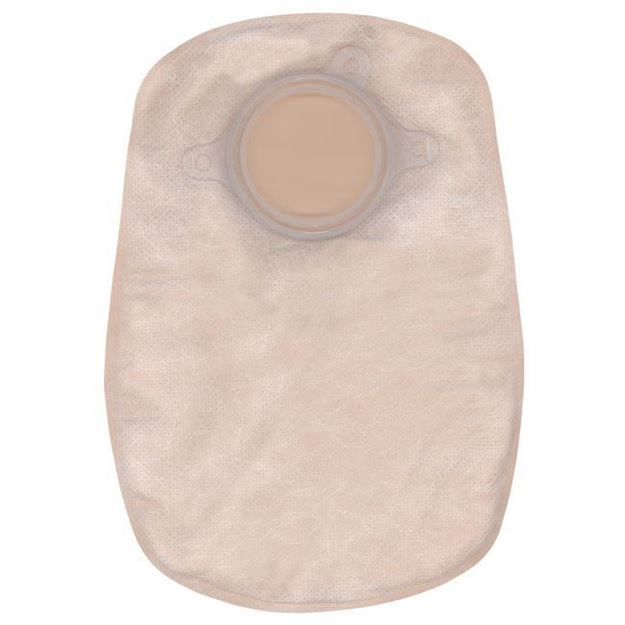 Picture of ConvaTec SUR-FIT Natura - 2-Piece Closed Ostomy Bag without Filter