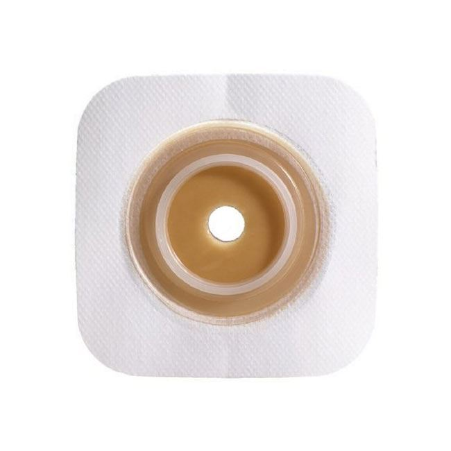 """Picture of 1 1/4"""" Flange- White Tape"""