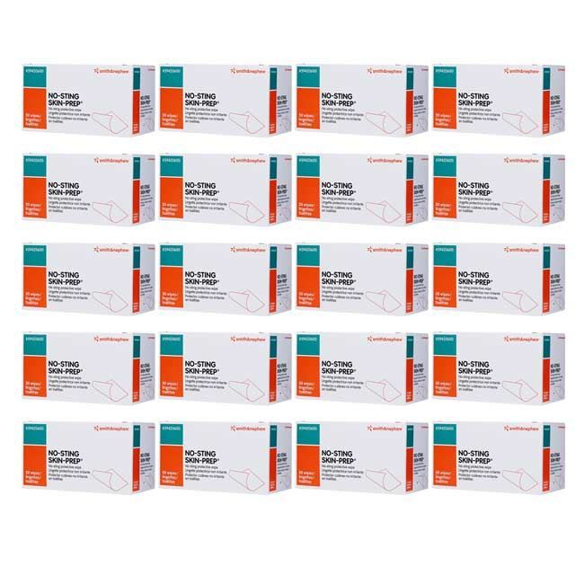 Picture of Wipes - Case of 20 Boxes