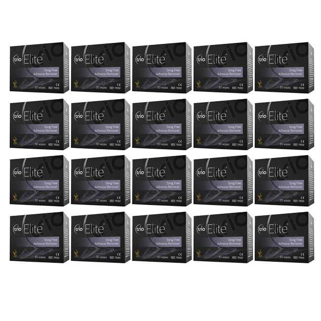 Picture of Case of 20 boxes