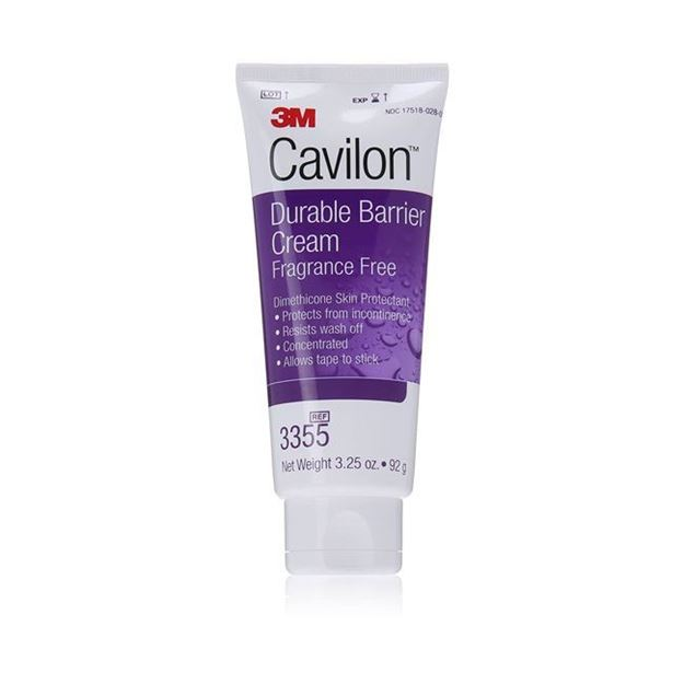 Picture of 3M Cavilon - Durable Barrier Cream Fragrance Free