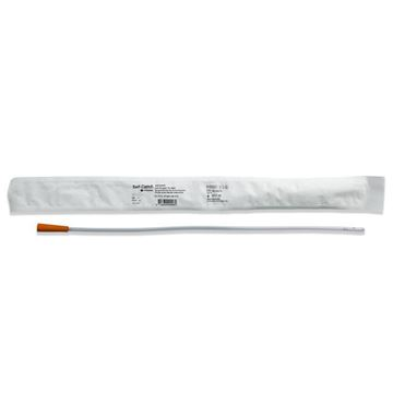 "Picture of Coloplast Self-Cath - 16"" Soft Straight Catheter"