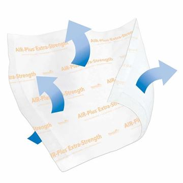 Picture of Tranquility AIR-Plus Extra Strength Breathable Disposable Underpad