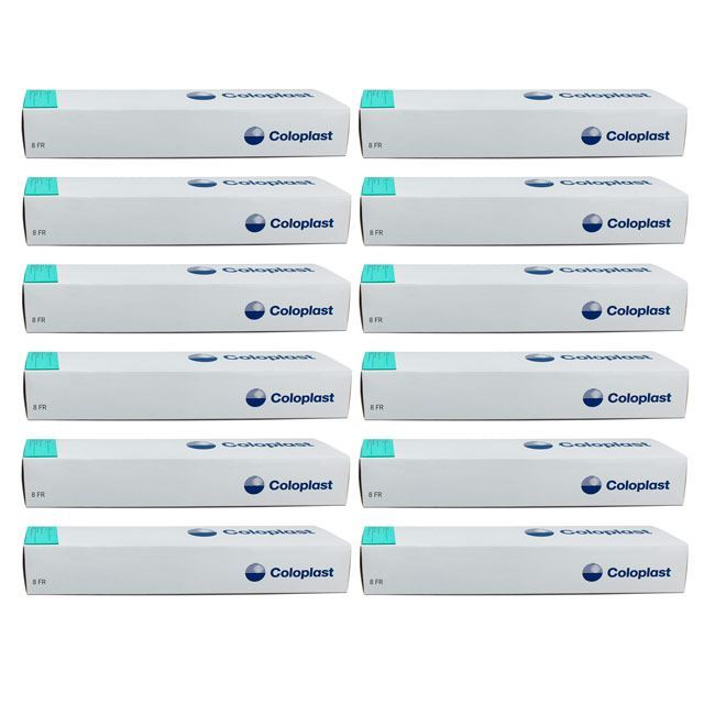 Picture of 8 Fr - Case of 12 Boxes