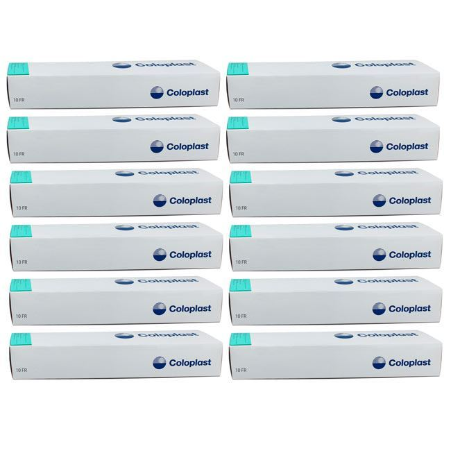 Picture of 10 Fr - Case of 12 Boxes