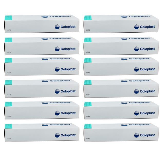 Picture of 16 Fr - Case of 12 Boxes