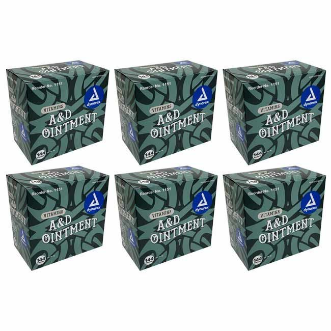 Picture of 5 Gram Packets - Case of 6 boxes