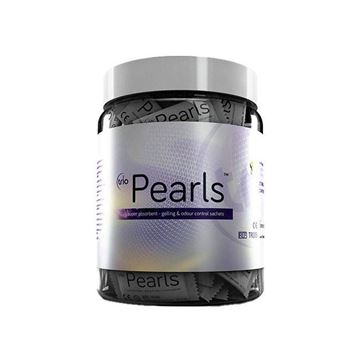 Picture of Trio Ostomy Pearls - Gelling & Odor Control Sachets for Ileostomy