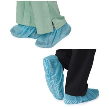Picture of ProAdvantage Disposable Shoe Covers