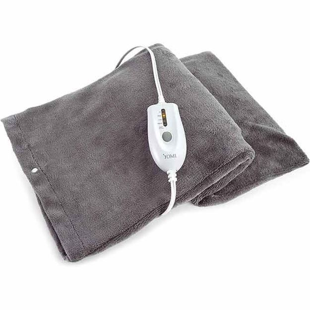 Picture of HealthSmart Electric Heating Pad
