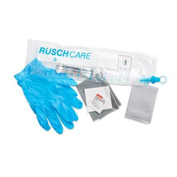 Picture of Rusch H2O - Hydrophilic Closed System Catheter Kit