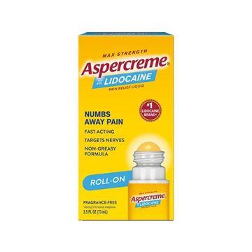 Picture of Aspercreme Lidocaine - No Mess Applicator