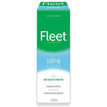 Picture of Fleet - Easy Squeeze Saline Enema