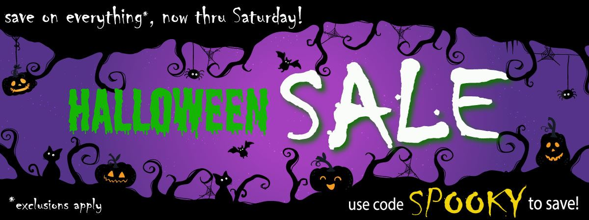 Save on medical supplies now through Saturday!